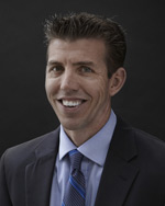 Nick Christensen, CPA, MBA